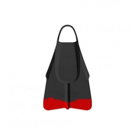 DAFIN BLACK/RED