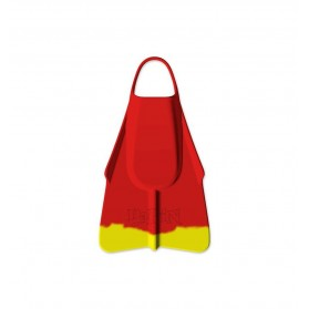 DAFIN RED/YELLOW